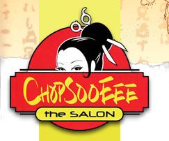 Chopsooeee - The Salon